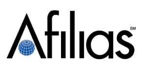 Photo of the Afilias logo