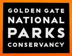 Photo of the Golden Gate National Parks Conservancy logo