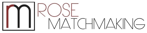 Photo of the Rose Matchmaking logo