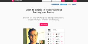 speed dating sur internet gratuit)