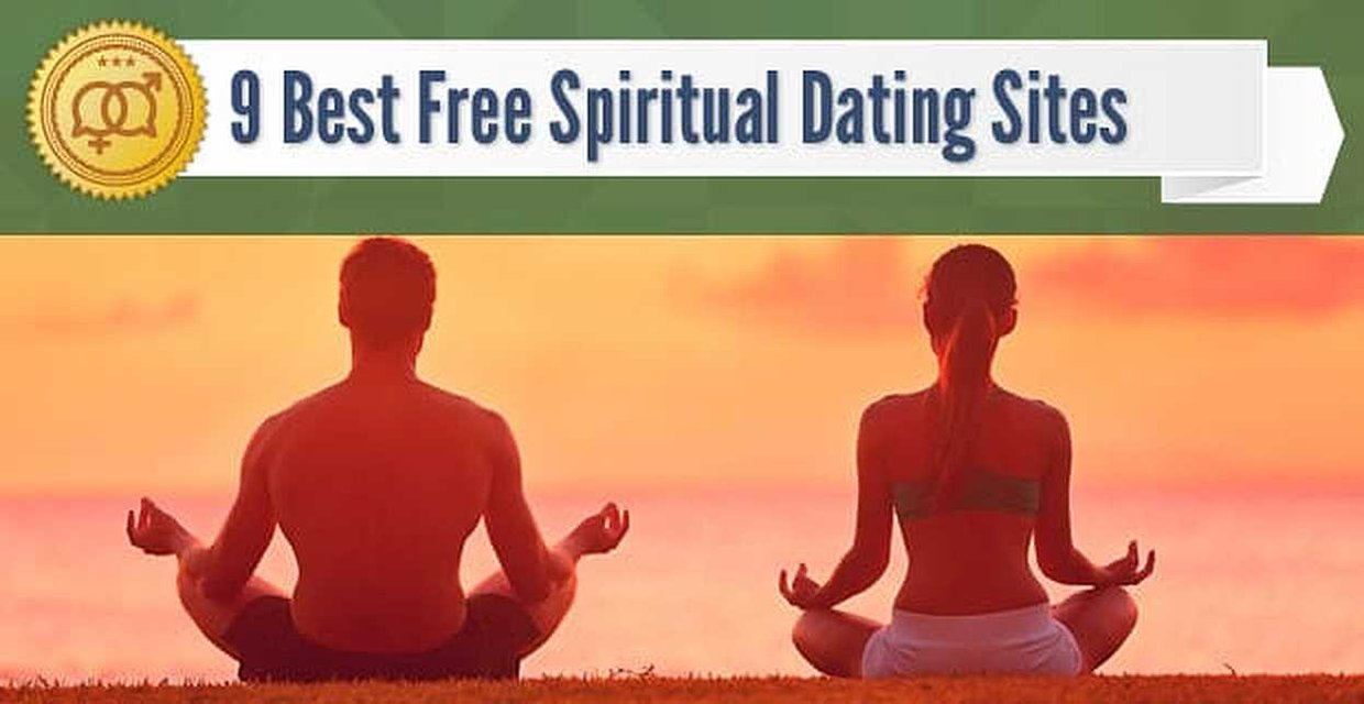 free dating site for spiritual people