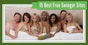 "15 Best Free ""Swinger"" Sites — (Lifestyle, Local, Couple & UK)"