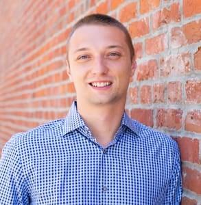 Photo of Marcin Kleczynski, CEO of Malwarebytes