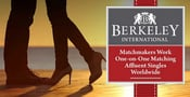 Berkeley International: Matchmakers Work One-on-One Matching Affluent Singles Worldwide