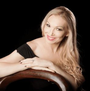 Photo of Elena Petrova, Founder of Elena's Models