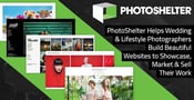 PhotoShelter Helps Wedding & Lifestyle Photographers Build Beautiful Websites to Showcase, Market & Sell Their Work