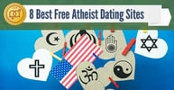8 Best Atheist Dating Site Options (That Are 100% Free)