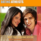 Dating Atheists