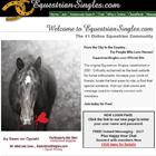 EquestrianSingles