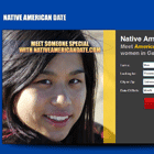 Native American Date