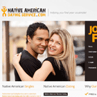 Native American Dating Service