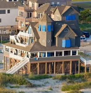 Photo of the Inn at Rodanthe