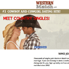 WesternMatch