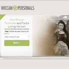Wiccan Personals