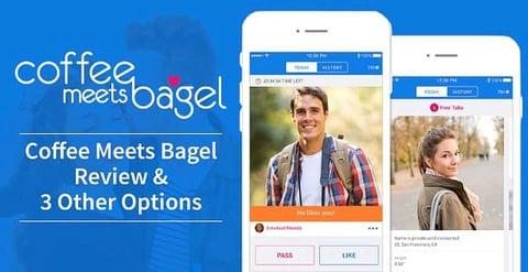 coffee meets bagel dating reviews