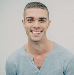 Photo of Jordan Gray, sex and relationship coach