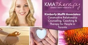 Kimberly Moffit Associates: Constructive Relationship Counseling, Coaching & Therapy for People in Toronto