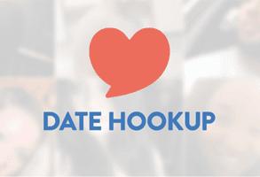 Photo of the DateHookup logo