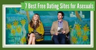 7 Best Dating Sites for Asexuals (100% Free Trials)