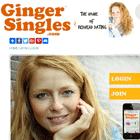 Ginger Singles
