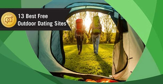 Outdoor Dating Site
