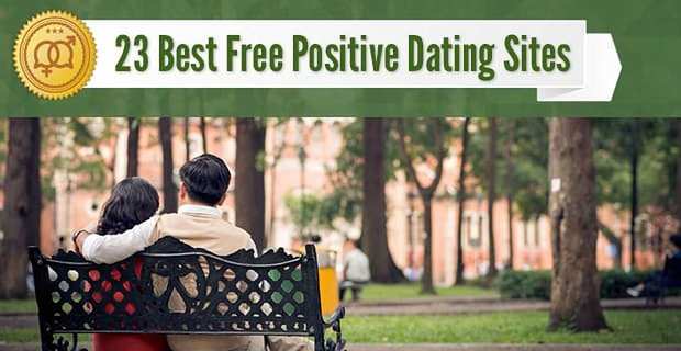 Positive Dating Sites
