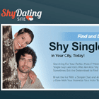Shy Dating Site