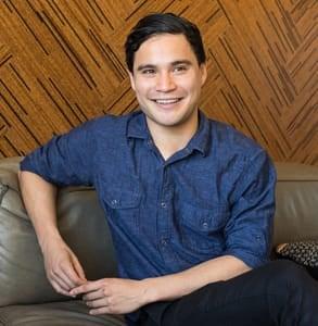 Photo of Brendan Alper, Founder of Hater