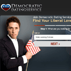 Democratic Dating Service