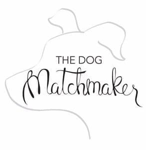 Photo of the Dog Matchmaker logo