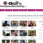 Harley Davidson Dating
