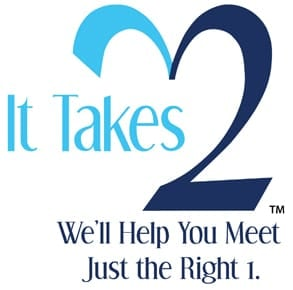 Photo of the It Takes 2 logo