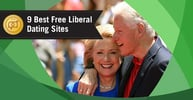 9 Best Liberal Dating Sites (100% Free to Try)