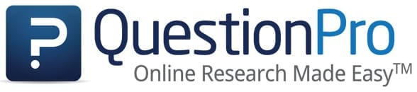 Photo of the QuestionPro logo