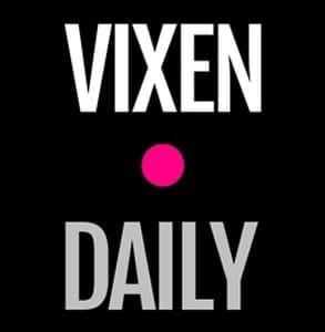 Photo of the Vixen Daily logo