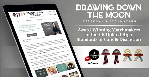 Drawing Down The Moon Award Winning Matchmakers Uphold High Standards Of Care