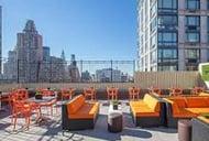 Cloud Social Rooftop Bar