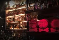 The Whiskey Parlor