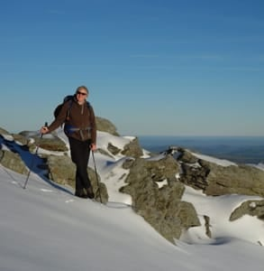 Photo of Steve Howie, Founder of Outdoor Duo