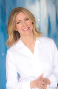 Photo of Dr. Wendy Walsh, relationship expert and counselor