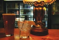 The Boiled Owl Tavern