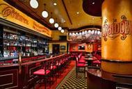 Casa Fuente Cigar Lounge