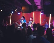 Washington, DC, Singles Clubs