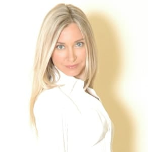 Photo of Katya Hutton, Co-Founder of Concierge Introductions