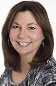 Photo of Lisa Copeland, dating coach