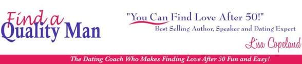 Photo of Lisa Copeland's logo