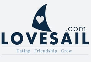 Photo of the Lovesail logo