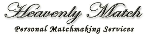 Photo of the Heavenly Match logo