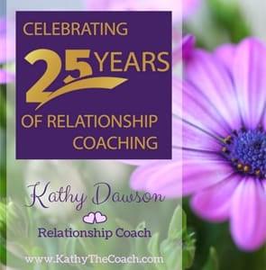 Photo of the Kathy Dawson logo