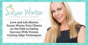 Love and Life Mentor Susan Winter Puts Clients on the Path to Dating Success With Proven, Cutting-Edge Techniques